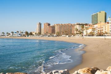 Shore excursion: Costa del Sol Villages Tour
