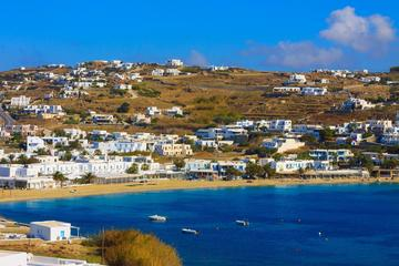 Shore Excursion: Highlights of Mykonos