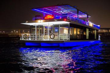 Dubai Marina Tours