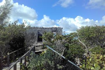 Historical Sightseeing Tour of Exuma