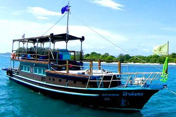 Private Charter: Blue Dragon 62ft Luxury Yacht to Ang Thong Marine...