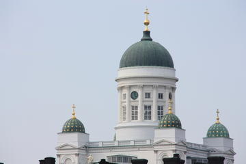 Helsinki Shared group tour
