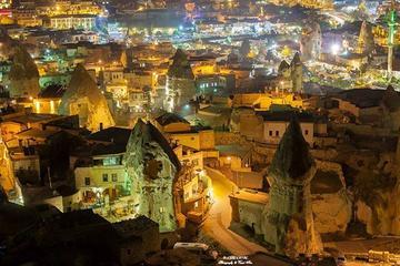 Excursión de un día a Cappadocia desde Estambul