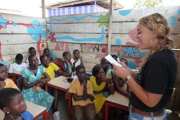 14days Volunteer Teaching in Kenya