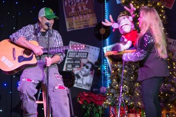 Book Crazy Country Christmas Holiday Show at Myrtle Beach on Viator