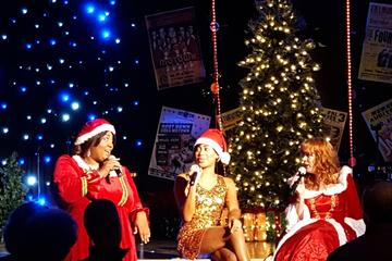 Crazy Country Christmas Holiday Show