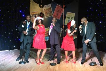 Day Trip Motown Christmas Holiday Show in Myrtle Beach near Myrtle Beach, South Carolina