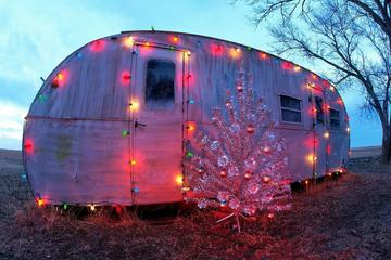 Redneck Christmas in Myrtle Beach