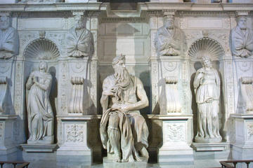 Ancient Rome with St. Peter in Chains Private Walking Tour