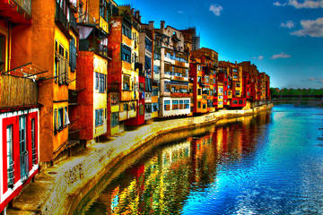 Figueras and Girona Private Day Trip...