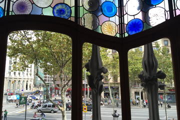 Gaudi in a Day Guided Private Tour