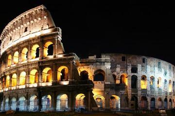 Nachtführung durch das Kolosseum und das antike Rom