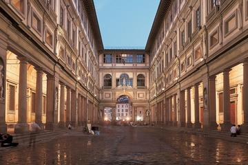 Secret Florence: A Late Afternoon Tour