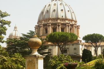 Triology Day Tour- Vatican, Santa...
