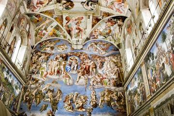 Vatikan für Kinder - private Tour