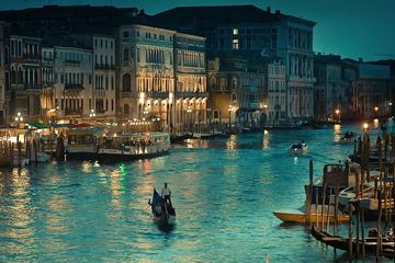 Venice Shore Excursion: Private Tour and Gondola Ride