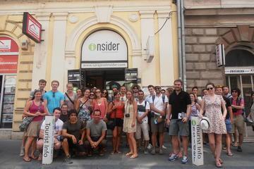 Half-Day Sarajevo Grand Walking Tour