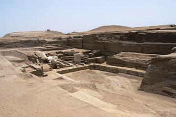 Private Tour: Full-Day Trip to Tell-Basta and San el-Hagar in the Nile Delta from Cairo