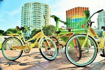 Visite en vélo de Fort Lauderdale