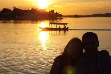 Tour de un día al lago Petén Itzá y al zoo Petencito