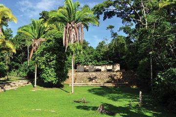 Tour de un día al yacimiento arqueológico La Aguateca