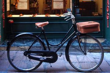 Geführte Rad- und Fototour inklusive...