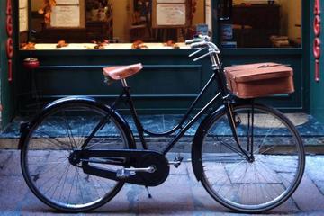 Tour fotografico guidato in bicicletta con pranzo incluso