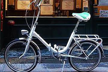 Tour giornaliero in treno e bicicletta della villa di Marconi e dei