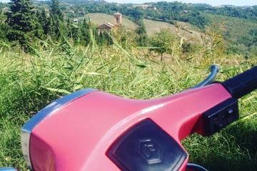 Tour giornaliero in Vespa sulla strada della Resistenza