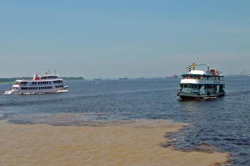 Excursão de 20 dias de Lima: Iquitos, Manaus, Puerto Maldonado e...