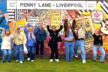 3-Day Group Tour of The Beatles' Liverpool
