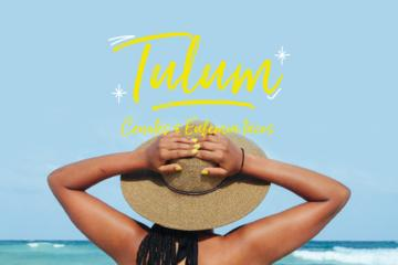 Tulum Ruins and Cenote Snorkelling Tour from Playa