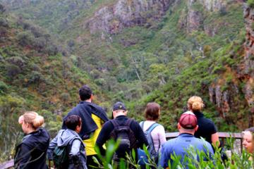 Morialta Conservation Park...