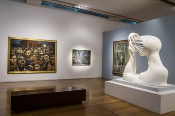 Guided Small Group Tour: The Art Museums of Buenos Aires