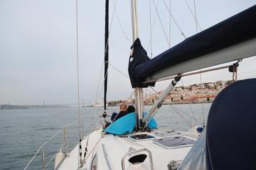 Visita turística privada en barco de...