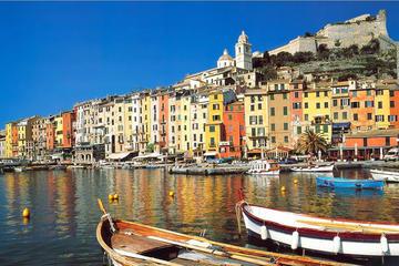 Cinque Terre Fullday from Livorno Cruise Port