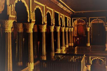 Bangalore Heritage Walk - Private Walking tour