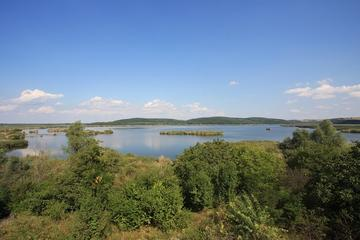 Srebarna Nature Reserve and Silistra