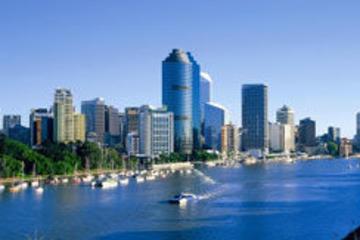 Sightseeingtur i Brisbane och ...