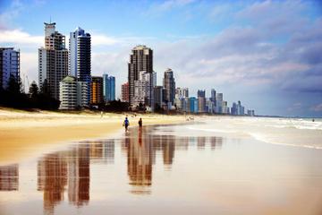 Tagesausflug: Gold Coast, Bootstour auf dem Kanal und Springbrook...