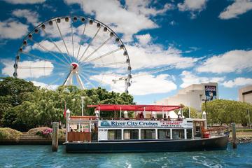 Tour de la ville de Brisbane et croisière sur la rivière au départ de...