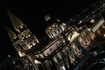 Downtown Guadalajara and Tlaquepaque Tour
