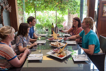 Adelaide Hills and Hahndorf Tour From Adelaide With Wine and Cheese...