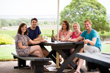 Barossa Valley Highlights from Adelaide or Barossa Valley Including...