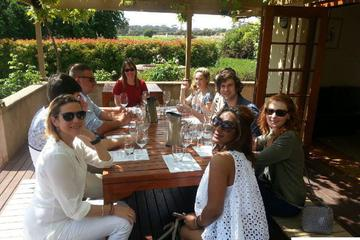 Barossa Valley Highlights Tour with...