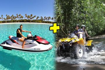 Moorea Combo Jet ski & ATV
