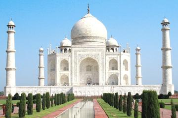 4-Day Agra-Jaipur Tour From New Delhi