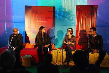 8-Night Jaipur Literature Festival Experience