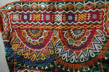Gujarat Textile tour