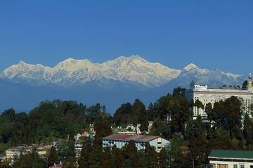 Magical Darjeeling  India